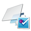 Foursquare Timescape™ icon