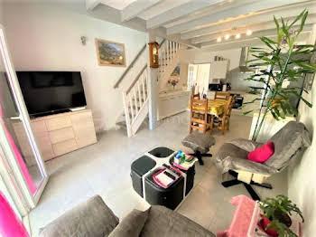 Maison 4 pièces 350 m2