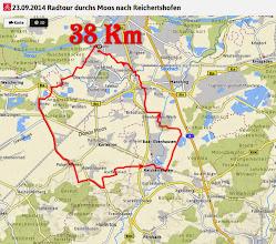 Photo: GPS Touraufzeichnung hier >> http://72g.de/eZf