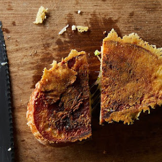 Ruth Reichl's Diva of a Grilled Cheese.