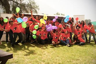 Photo: en Chosica Peru 2012