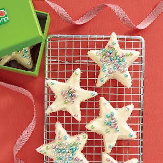 Coconut Stars