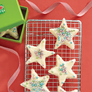 Coconut Stars.