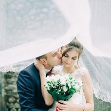 Wedding photographer Tatyana Tkach (tetiana-tkach). Photo of 21.02.2017