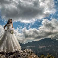 Wedding photographer Ahmet Karagöz (ahmetkaragoz). Photo of 10.12.2015