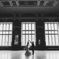 Fotógrafo de casamento Daniil Virov (danivirov). Foto de 19.12.2016
