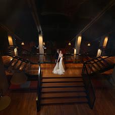 Wedding photographer Maksim Maksfor (Maxfor). Photo of 07.05.2017