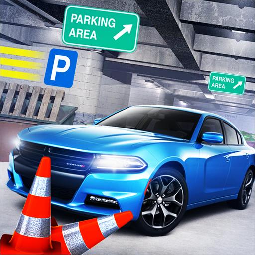 Car Parking Games : Multistorey Car Parking