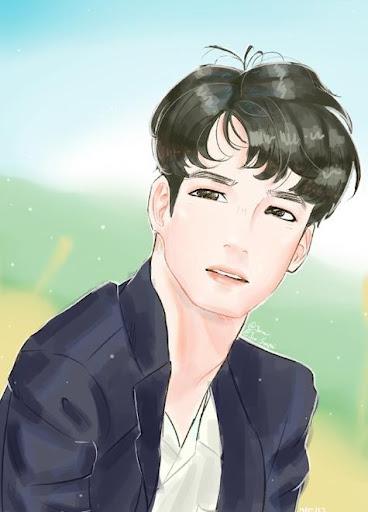 2020 Oppa Anime Illustration Korean Android App Download Latest
