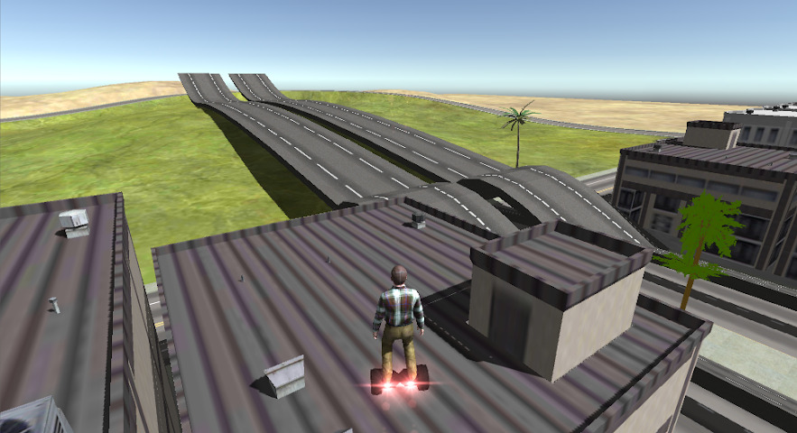android Segway Screenshot 22