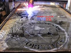 Nhận gia công cắt, khắc CNC gỗ, mica, alu các loại giá siêu rẻ chỉ 150,000/1m2. - 21