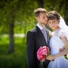 Wedding photographer Ilya Fomin (bkmz). Photo of 13.05.2013