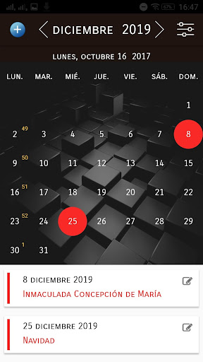 Calendario Ua.Download Calendario Colombia 2018 Google Play Softwares