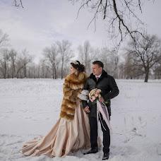 Wedding photographer Anastasiya Kachurina (Kachurina). Photo of 01.03.2018