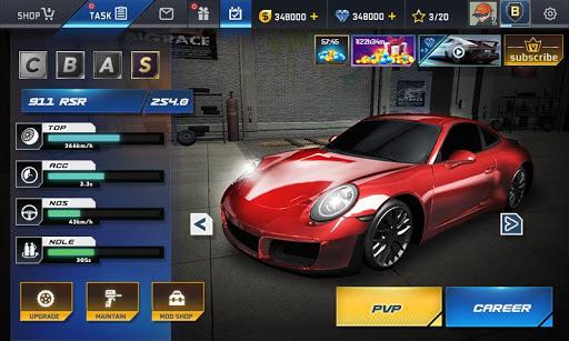 Street Racing HD  screenshots 16