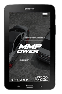 MMPower- screenshot thumbnail