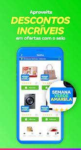 Magazine Luiza: Loja Online – Compras com Cashback 2