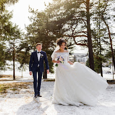 Wedding photographer Ramil Gazizov (Ram92). Photo of 11.04.2017
