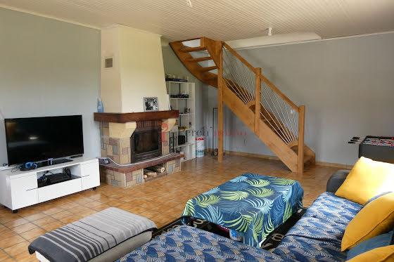 Vente maison 5 pièces 141,86 m2