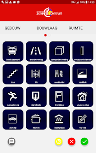 Brandpreventie-app - náhled