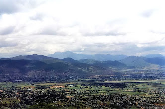 Photo: Oaxaca