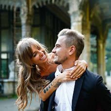 Wedding photographer Svetlana Kot (kotsvetlana). Photo of 01.03.2018
