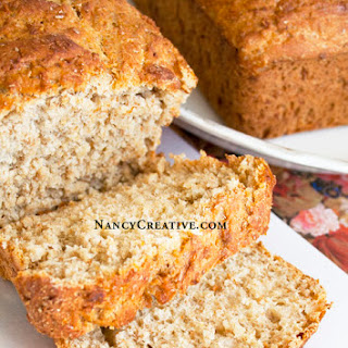 OATMEAL MAPLE BREAD from The New Artisan Bread in Five Minutes a Day