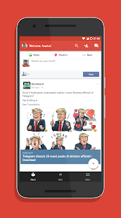 Phoenix - Facebook & Messenger- screenshot thumbnail