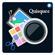 Photo Scan, Photo Editor - Quisquee