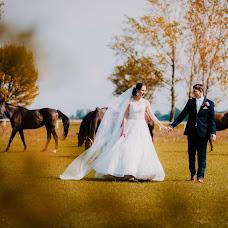 Wedding photographer Lukas Duran (LukasDuran). Photo of 30.04.2018