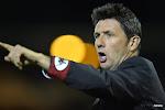 Virton stuurt ex-coach Antwerp de laan uit