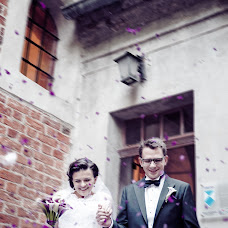 Wedding photographer Jacek Cichopek (cichopek). Photo of 07.05.2015