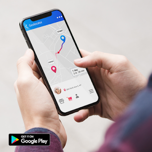 🗺️ Mobile Locator – Locate phone by mobile number 3