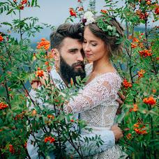 Wedding photographer Andrey Khruckiy (andreykhrutsky). Photo of 11.06.2016