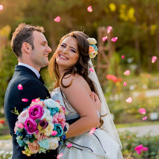 Wedding photographer Teodora Bisog (TeodoraBisog). Photo of 31.07.2017