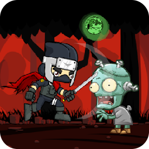 Ninja VS Zombie for PC and MAC