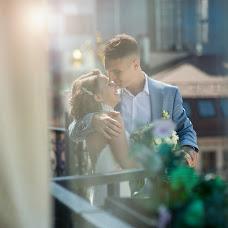 Wedding photographer Mariya Tyurina (FotoMarusya). Photo of 09.01.2018