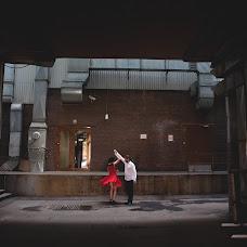 Свадебный фотограф Ксения Гуцул (gutsul). Фотография от 10.07.2016