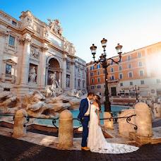 Wedding photographer Aleksandr Rogulin (alexrogulin). Photo of 02.11.2016