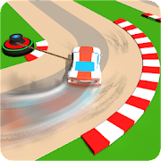 Car Drift 3D: Fast action drifting game with sling