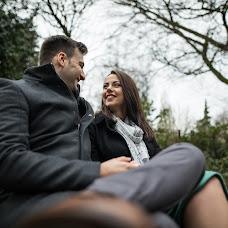 Wedding photographer Diseño Martin (disenomartin). Photo of 02.04.2018