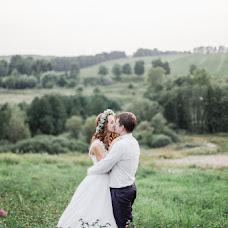 Wedding photographer Oleg Lednev (OlegLednev). Photo of 23.09.2015