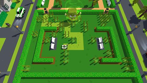 Mutated Lawns cheat screenshots 2