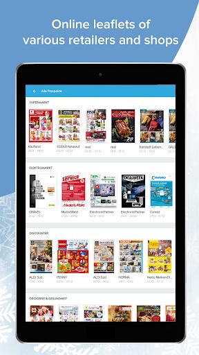 marktguru leaflets & offers 3.8.2 screenshots 12