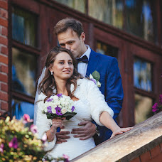 Wedding photographer Eduard Panichev (edwArt). Photo of 19.12.2014