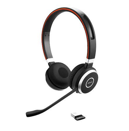 Headset Jabra Evolve 65 UC Ste