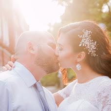 Wedding photographer Mikhail Dubin (MDubin). Photo of 13.12.2017