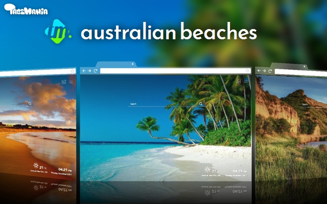 Beautiful Australian Beaches HD Wallpapers