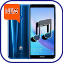 New Huawei Ringtones Collection & Huawei P30&P20 icon