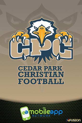 Cedar Park Christian Football